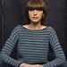 #23 Bateau-Neck Pullover pattern