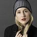 #10 Brioche Hat pattern