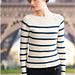 #15 Breton Pullover pattern