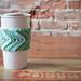 Eddyline Chevron Coffee Cozy pattern