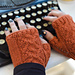 L3 - die Handschuhe pattern