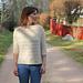 Miss Sailor Sweater / Frøken seiler-genser pattern