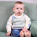 2990 Baby's Raglan Pullover pattern