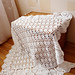 Exquisite Baby Afghan pattern