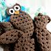 Granny Owl Blanket pattern