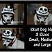 Skull Dog Hat pattern