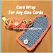Cord Wrap pattern