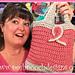 Pink Ribbon Tote Bag pattern
