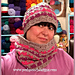 Lisa Ann Cowl and Ear Warmer pattern