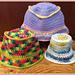 The ZAC Sun Hat pattern