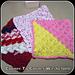 Corner To Corner Washcloth pattern