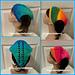 Windy Day Headscarf pattern