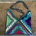 Granny Shoulder Bag pattern