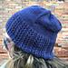 Road Tripper Hat pattern
