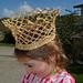 Crown Hat No. 689 pattern