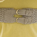 Braided Cable Belt pattern