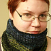Noro Striped Cowl pattern