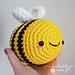 Bumblebee pattern