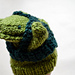 turtle hand puppet pattern