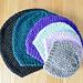Seed Stitch Textured Beanie pattern