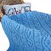 Serenity Baby Blanket pattern
