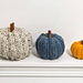 Simple Ribbed Pumpkins pattern