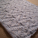 Chevron Dishcloth pattern