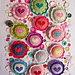 Lovebomb Pincushion pattern