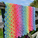 Rita Crochet Blanket pattern