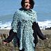Tansy Crochet Wrap pattern