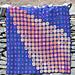 Catalina Comet Crochet Blanket pattern