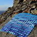 Severn Sea Blanket pattern