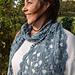 Gigi Crochet Scarf pattern