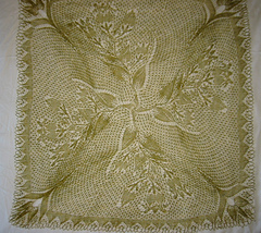 Foret Lace Done 1