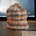Preemie or Newborn Bunny Hat pattern