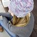 Frozen Hat pattern