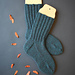 Towanda Socks pattern