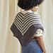 Dappled Shawl pattern