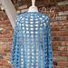 Lavada Shawl pattern