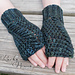 High Line Mitts pattern