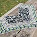 Lake Shore Shawl pattern