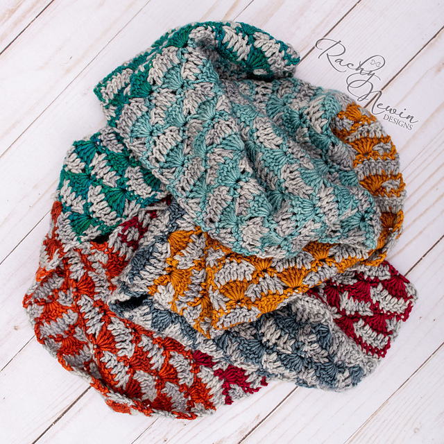 Indie Design Gift Along 2020 Favourite Cowl Patterns 49