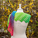 Rainbow Days Shawl pattern