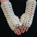 Tammy Gloves pattern