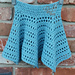Spring Thaw Swirl Skirt pattern
