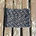 Obsidian Cowl & Infinity Scarf pattern