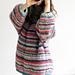 Freja Multi Striped Sweater pattern