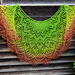 There and Back Lace Shawl pattern