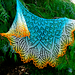 Ozone Lace Shawl pattern