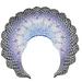 Evening Star Lace Shawl pattern